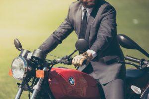zbroje motocyklowe