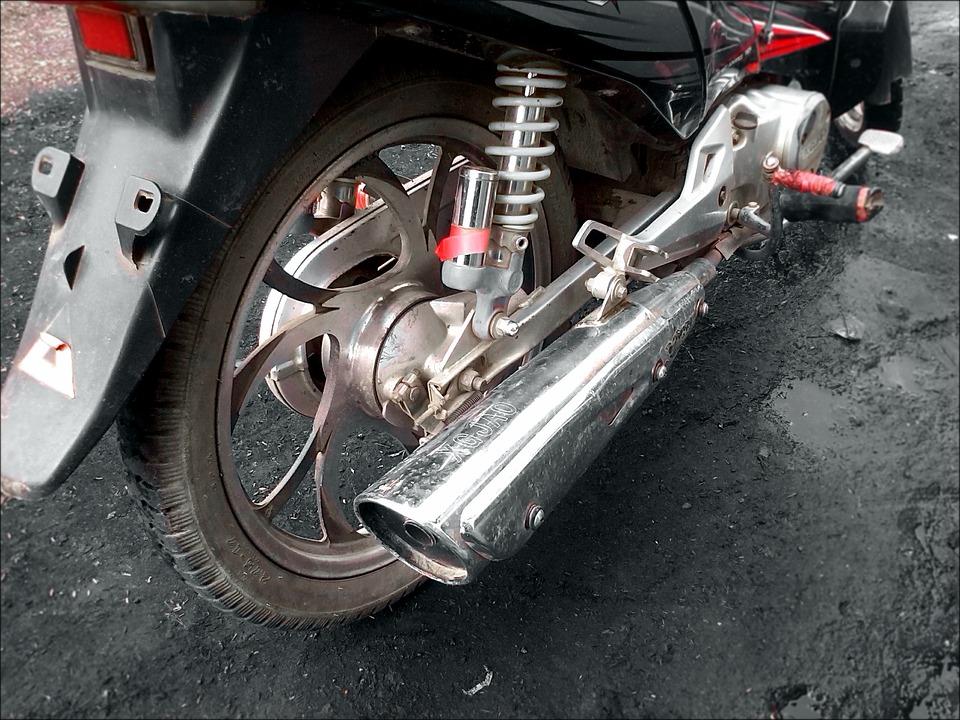 db killer do motocykla