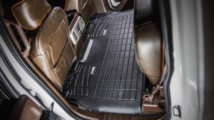 dywaniki samochodowe wysokiej jakości